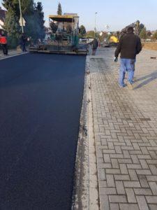 Straßenbau 3