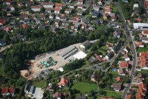 Luftaufnahme 2006-09 Betrieb 01