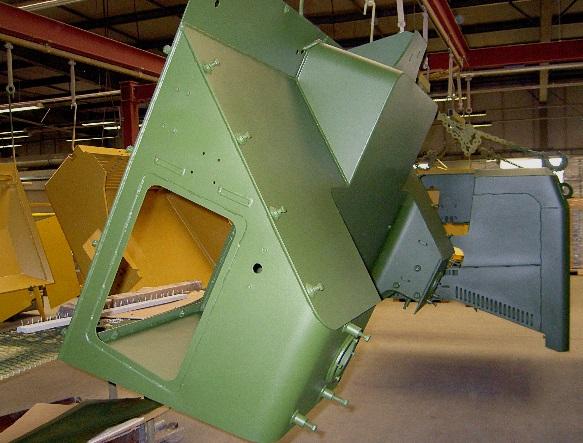 Bildergebnis für Komponenten aus Panzerstahl mgt